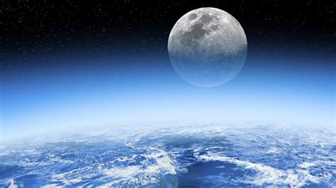 Why Does Earth Only Have One Moon? - Seeker