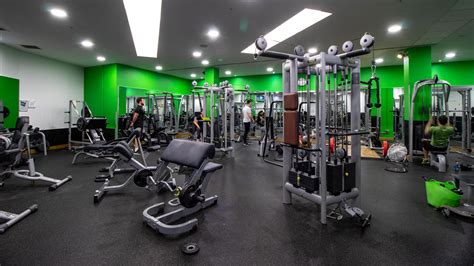 Gym in Manchester, Fitness & Wellbeing   Nuffield Health