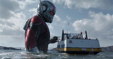 Review: Ant-Man and the Wasp — Hilarious, original and
