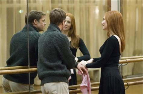 The Curious Case of Benjamin Button Production Notes