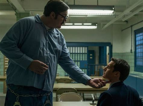 The Real-Life Killers Haunting Mindhunter's Second Season