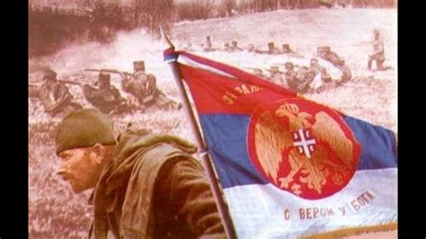 THE GREATEST WARRIORS OF ALL TIMES - SERBIAN HEROES FROM