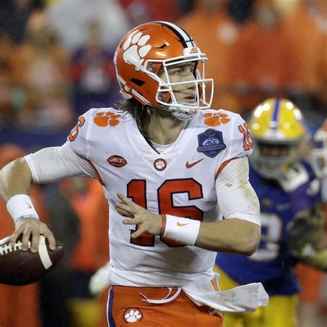 Cotton Bowl 2018: Full Preview and Predictions for Clemson