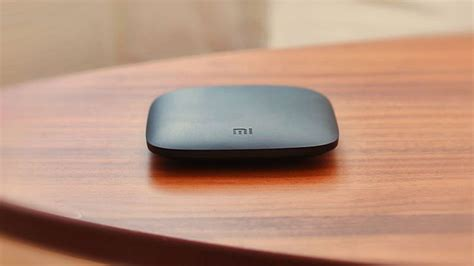 Xiaomi's 4K Android TV box is now on sale in the U