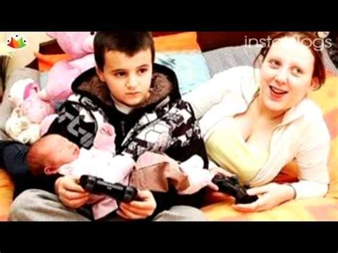 Voices Unplugged: UK's Youngest Dad - YouTube