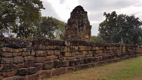 See the Story of Khon Kaen Through Temples and Historical
