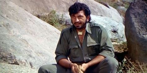 SHOLAY and What You Need to Know About Gabbar Singh If You