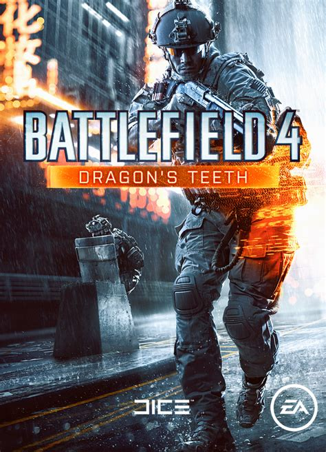Image Leak: Battlefield 4 Dragon's Tooth DLC Weapons Revealed