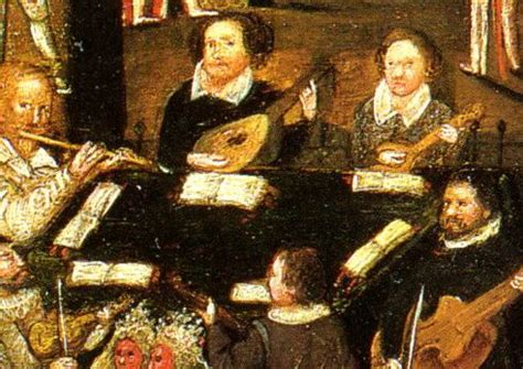 Music in Shakespeare's Plays | SFEMS