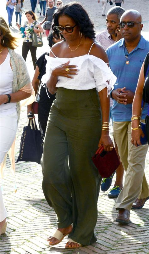 Michelle Obama's Style After the White House | Michelle