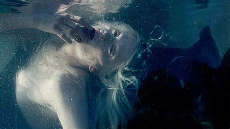 mermaids, muses, and magic with tim walker | watch | i-D
