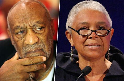 Billy Cosby's Wife Camille Wants Out Of Their Marriage