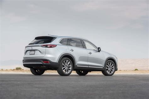 Three-Row Mazda CX-8 Crossover Announced for Japan - Motor