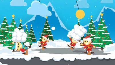 AC editors' apps of the week: A Good Snowman, Relay for