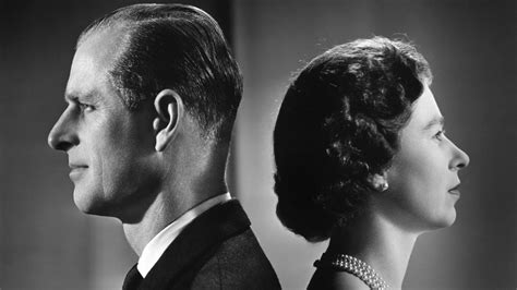 How Prince Philip's Life Was Upended When Elizabeth Became