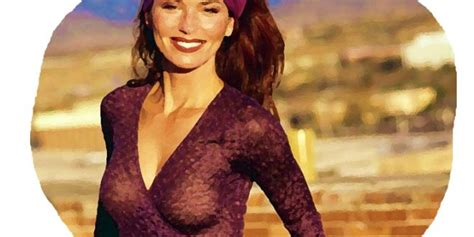 SINGING THE MOST VALUABLE LIFE LESSONS – Shania Twain