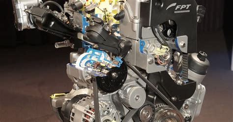Fiat building its MultiAir engine in the USA | Fiat 500 USA