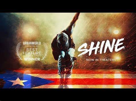 Forgiven Films Announces SHINE Release Date, Trailer, and