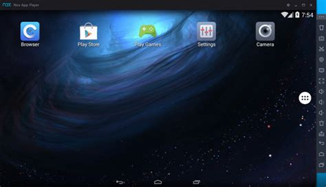 Nox App Player wants to be the best Android emulator for