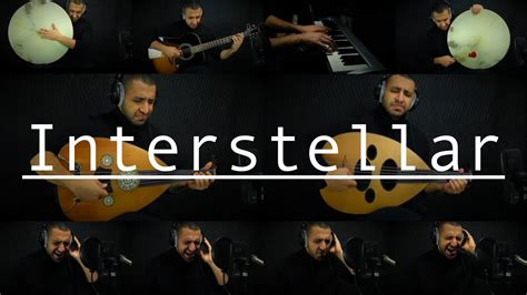 Interstellar Theme (Oud cover) by Ahmed Alshaiba - YouTube