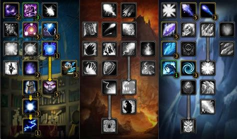 Vanilla Mage Guide (1-60) - Legacy WoW - Addons and Guides
