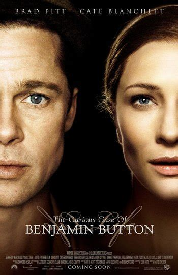The Curious Case of Benjamin Button (Film) - TV Tropes